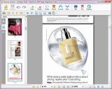 WowTron PDF Page Organizer screenshot