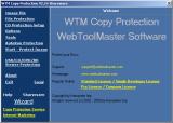 WTM CD Protect screenshot
