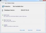 X-Sec Antivirus screenshot