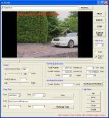 X360 Video Player ActiveX OCX screenshot
