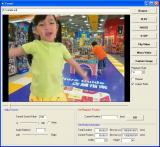 X360 Video Player Lite ActiveX OCX screenshot