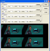 x360soft - Multiple Video Player ActiveX SDK screenshot