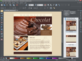 Xara Web Designer Premium screenshot