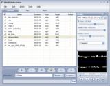 Xilisoft Audio Maker screenshot