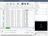 Xilisoft DVD Audio Ripper screenshot