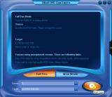 Xilisoft DVD Copy Express screenshot