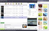 Xilisoft DVD Creator screenshot