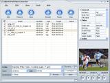 Xilisoft DVD to iPod Suite screenshot