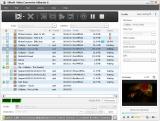 Xilisoft Video Converter Platinum screenshot