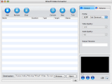 Xilisoft Video Converter screenshot