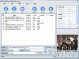 Xilisoft Zune Video Converter screenshot