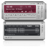 Xion Audio Player screenshot