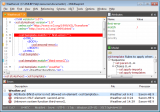 XMLBlueprint XML Editor screenshot