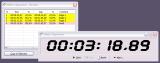 XNote Stopwatch screenshot