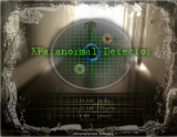 XParanormal Detector Basic Edition screenshot