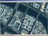 Yahoo Satellite Maps Downloader screenshot