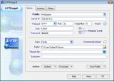 Z-FTPcopy II screenshot