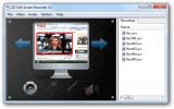 ZD Soft Screen Recorder screenshot