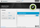 Zemana AntiLogger Free screenshot