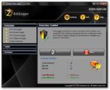 Zemana AntiLogger screenshot