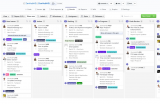 ZenHub for GitHub screenshot