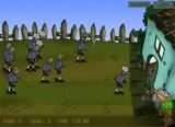 Zombudoy screenshot