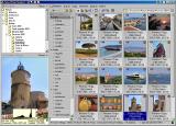 Zoner Photo Studio screenshot