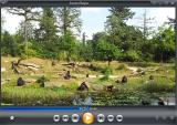 Zoom Player Home Max screenshot