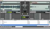 Zulu DJ Software screenshot